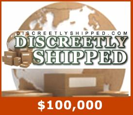 Discreetly Shipped .com