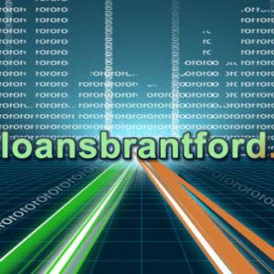 auto loans brantford