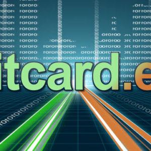 Bit Card