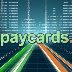 Bit pay cards