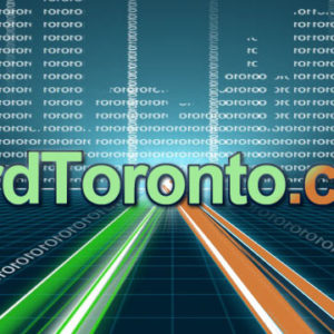 Ford Toronto