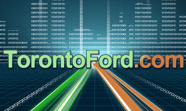 Toronto Ford