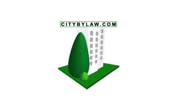 City ByLaw
