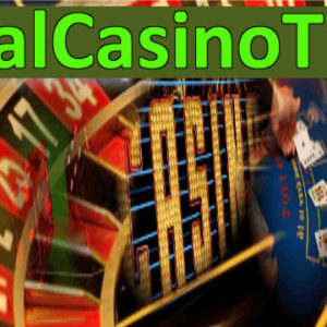 Real Casino Tips